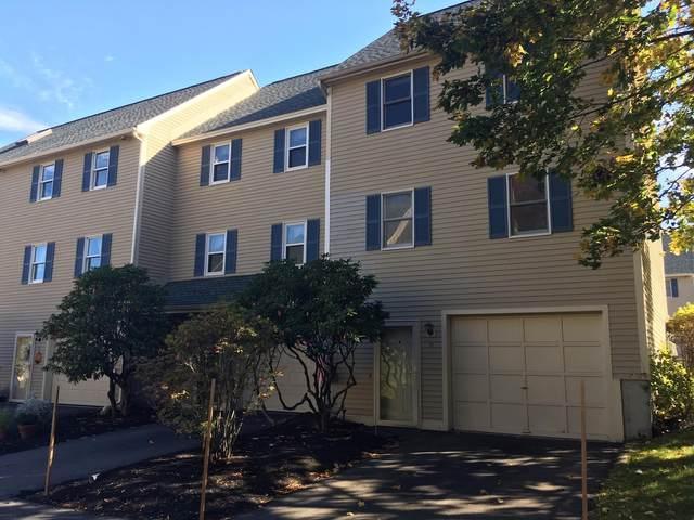 19 Fords Landing Drive #19, Dover, NH 03820 (MLS #4887806) :: Keller Williams Coastal Realty
