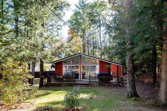 40 Emerson Drive, Barnstead, NH 03225 (MLS #4887822) :: Keller Williams Coastal Realty