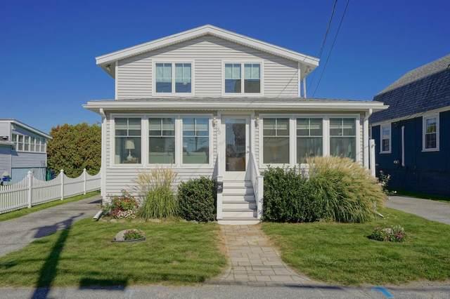 30 Nudd Avenue, Hampton, NH 03842 (MLS #4887836) :: Keller Williams Coastal Realty