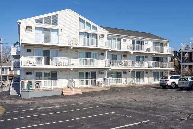 933 Ocean Boulevard #106, Hampton, NH 03842 (MLS #4887850) :: Keller Williams Coastal Realty