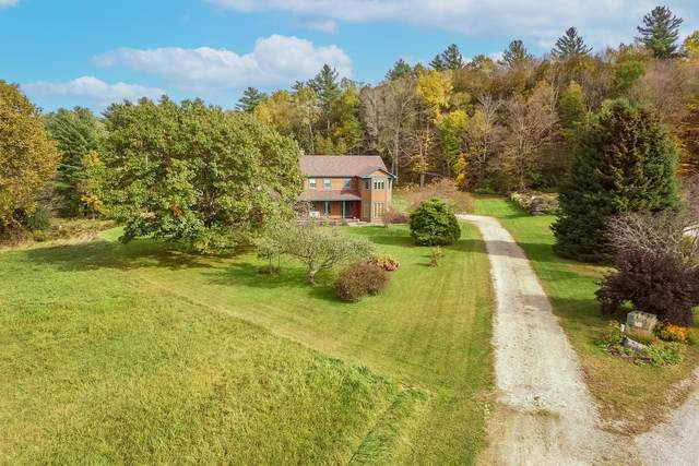 76 Indian Springs Drive, Brandon, VT 05733 (MLS #4887857) :: Hergenrother Realty Group Vermont