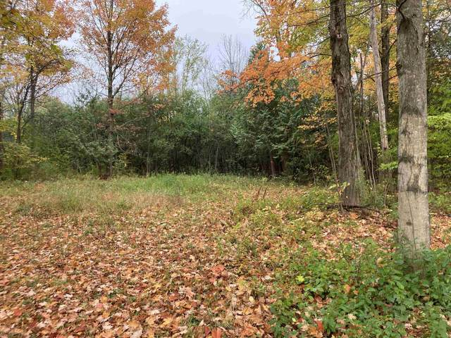 TBD Ironwood Road Lot # 5, Fairfax, VT 05454 (MLS #4887865) :: Hergenrother Realty Group Vermont