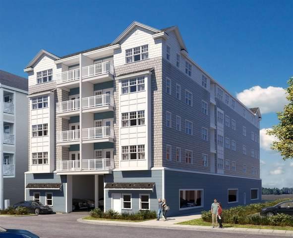435 Ocean Boulevard #405, Hampton, NH 03842 (MLS #4887866) :: Keller Williams Coastal Realty
