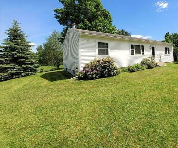 13 Scottsdale Road, Newport City, VT 05855 (MLS #4887870) :: Hergenrother Realty Group Vermont