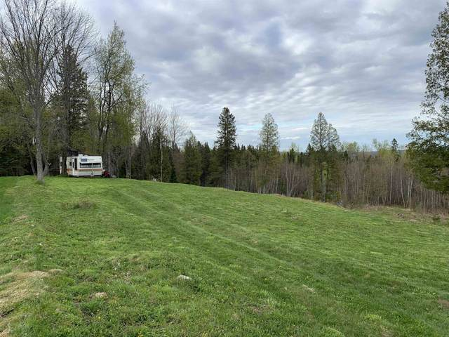 Overlook Drive, Newport Town, VT 05857 (MLS #4887871) :: Hergenrother Realty Group Vermont