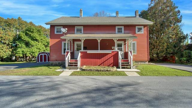 5-7 Beech Street, Proctor, VT 05765 (MLS #4887882) :: Hergenrother Realty Group Vermont