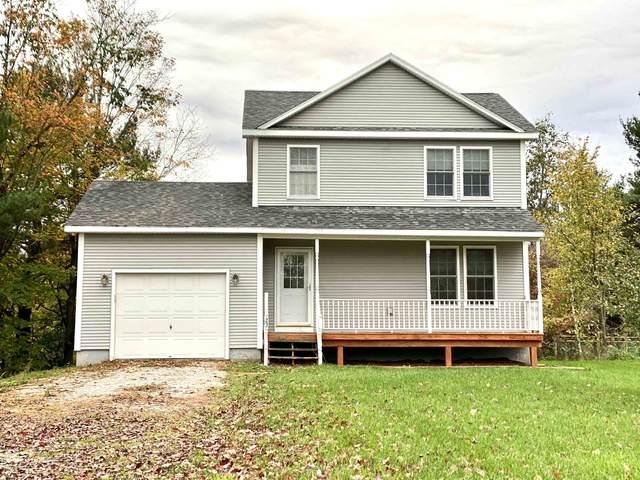 23 Glen Ridge Lane, Swanton, VT 05488 (MLS #4887886) :: Hergenrother Realty Group Vermont