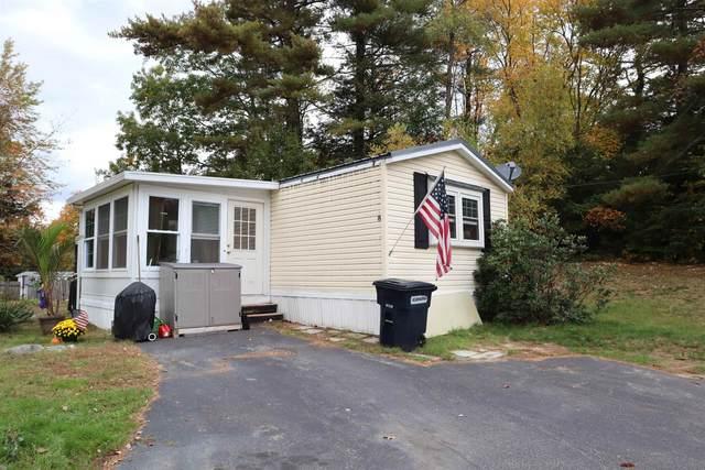 8 Marilyn Drive, Allenstown, NH 03275 (MLS #4887893) :: Keller Williams Coastal Realty