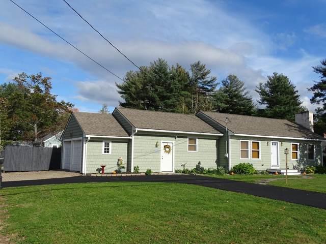 29 New Rochester Road, Dover, NH 03820 (MLS #4887898) :: Keller Williams Coastal Realty