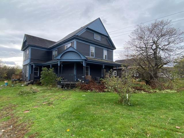 81 Gale Street, Canaan, VT 05903 (MLS #4887900) :: Hergenrother Realty Group Vermont