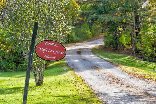 170 Scranton Lane, Wallingford, VT 05733 (MLS #4887919) :: Hergenrother Realty Group Vermont