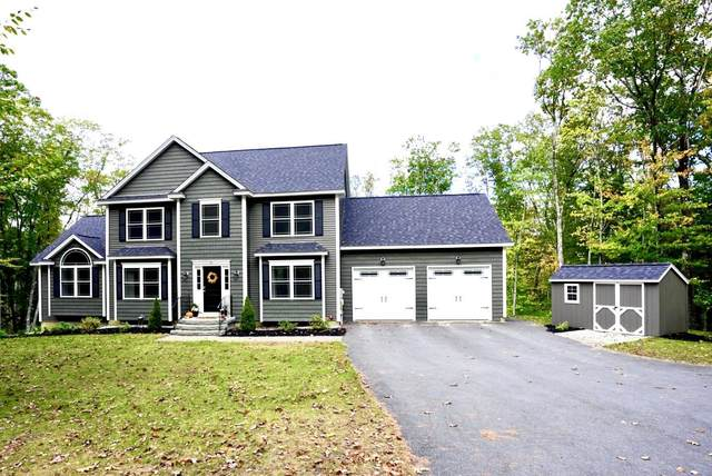 151 Joe English Road, New Boston, NH 03070 (MLS #4887929) :: Hergenrother Realty Group Vermont