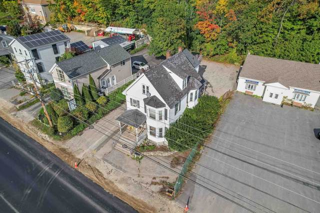68 N Broadway, Salem, NH 03079 (MLS #4887933) :: Hergenrother Realty Group Vermont