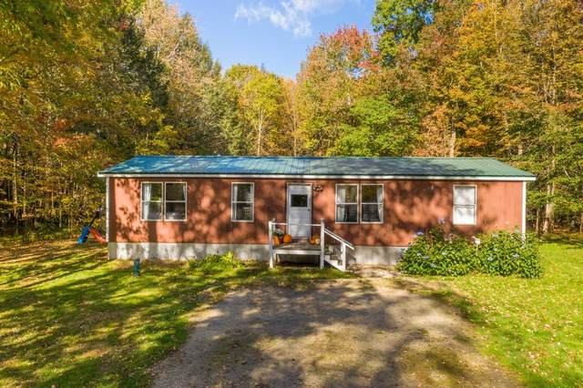137 Union Road, Stratham, NH 03885 (MLS #4887935) :: Hergenrother Realty Group Vermont