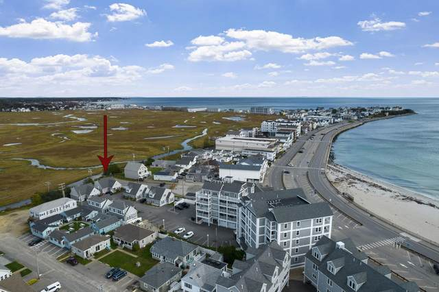 377 Ocean Boulevard #26, Hampton, NH 03842 (MLS #4887936) :: Hergenrother Realty Group Vermont