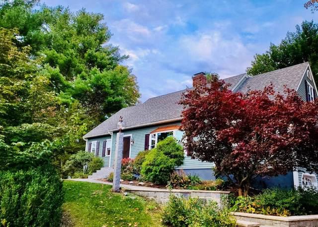 2 Beau Monde Drive, North Hampton, NH 03862 (MLS #4887953) :: Keller Williams Coastal Realty