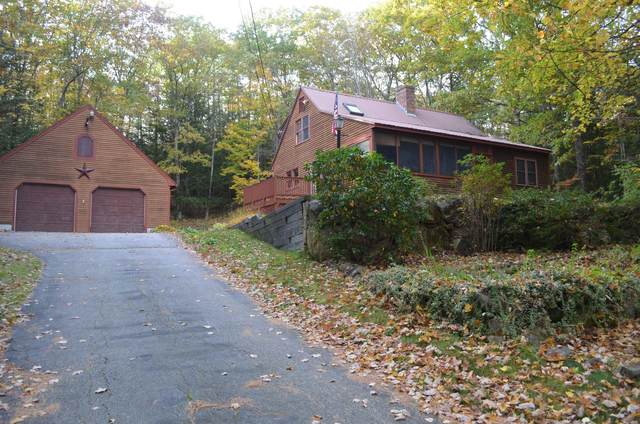 27 Lesmerises Road, Loudon, NH 03307 (MLS #4887963) :: Keller Williams Coastal Realty