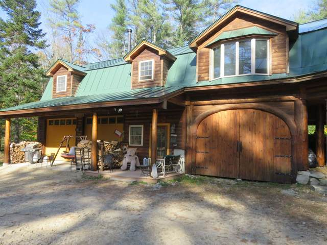 43 Northwood Estates Drive, Grafton, NH 03240 (MLS #4887976) :: Keller Williams Coastal Realty