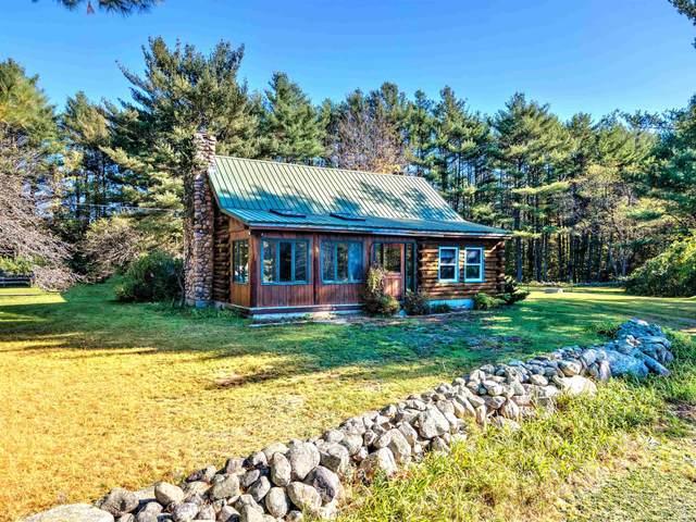 343 Kings Highway, New Durham, NH 03855 (MLS #4887980) :: Keller Williams Coastal Realty