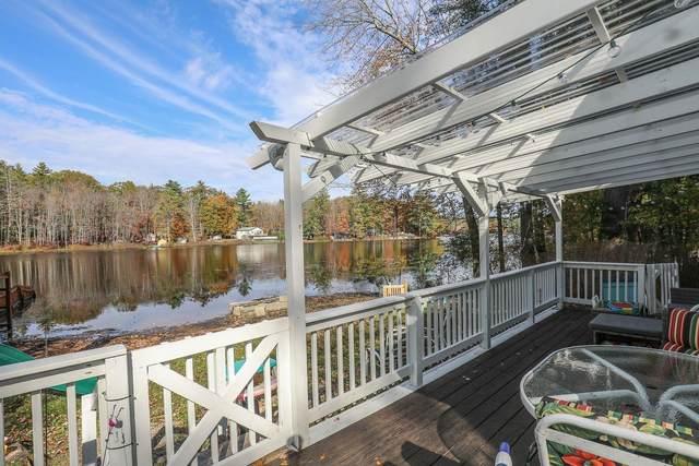 778 Berry River Road, Barrington, NH 03825 (MLS #4887982) :: Keller Williams Coastal Realty