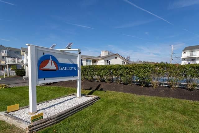 933 Ocean Boulevard #206, Hampton, NH 03842 (MLS #4887988) :: Keller Williams Coastal Realty
