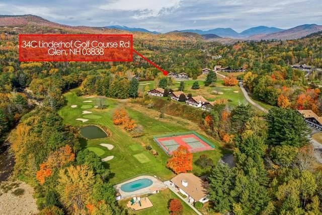 C Linderhof Golf Course Road #12, Bartlett, NH 03838 (MLS #4888022) :: Keller Williams Coastal Realty