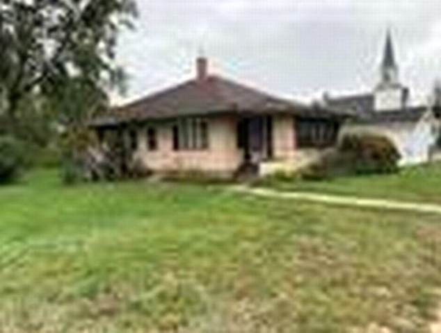 921 Main Street, Waterboro, ME 04087 (MLS #4888037) :: Keller Williams Coastal Realty