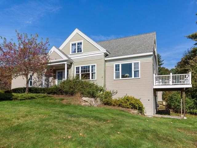 10 Hilltop Lane, Brentwood, NH 03833 (MLS #4888076) :: Keller Williams Coastal Realty