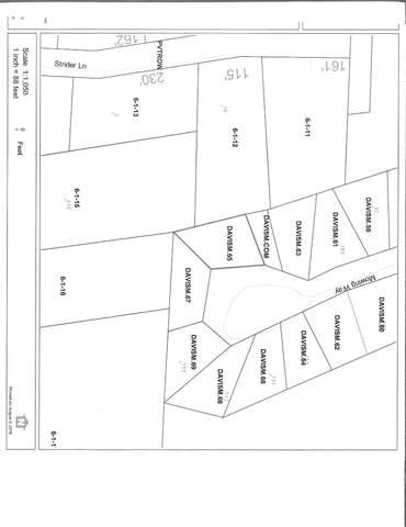 65 Davis Mowing Way, Wilmington, VT 05363 (MLS #4888091) :: The Hammond Team