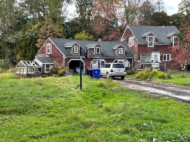 11 Coll Street, Hudson, NH 03051 (MLS #4888096) :: The Hammond Team