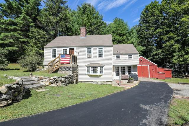 3 Old Mont Vernon Road, Amherst, NH 03031 (MLS #4888179) :: Parrott Realty Group