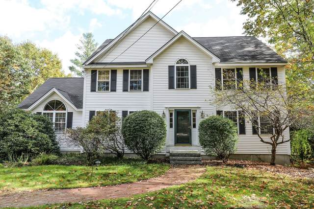 9 Bloody Brook Road, Amherst, NH 03031 (MLS #4888208) :: Parrott Realty Group