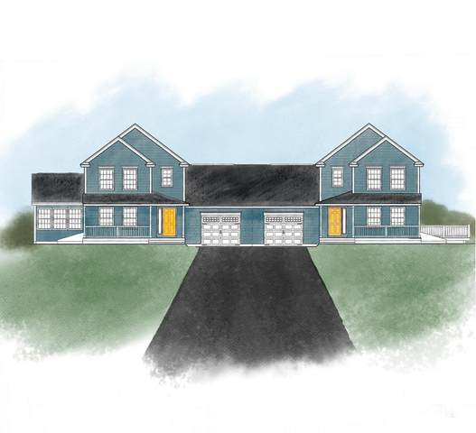 299 Webster Street B, Hudson, NH 03051 (MLS #4888376) :: Parrott Realty Group