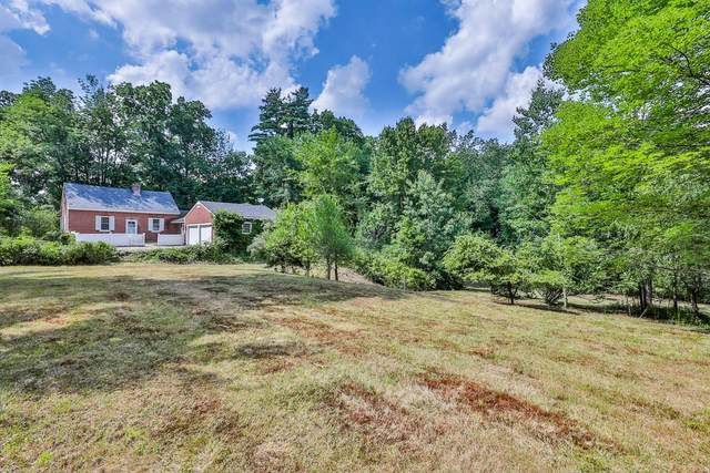 69 South Road, Pepperell, MA 01463 (MLS #4888535) :: Parrott Realty Group