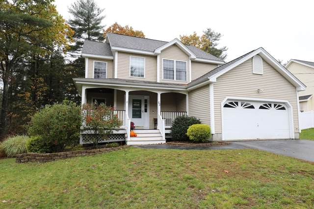 62 Magnolia Drive, Goffstown, NH 03045 (MLS #4888580) :: Parrott Realty Group