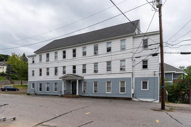 10 Arch Street, Laconia, NH 03246 (MLS #4888605) :: Parrott Realty Group