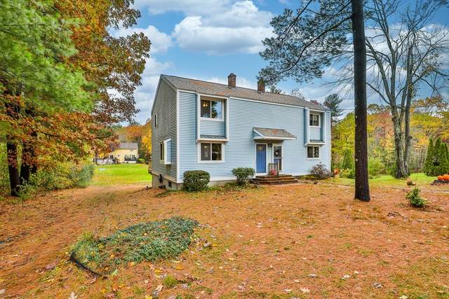 1L Rocco Drive, Derry, NH 03038 (MLS #4888606) :: Parrott Realty Group