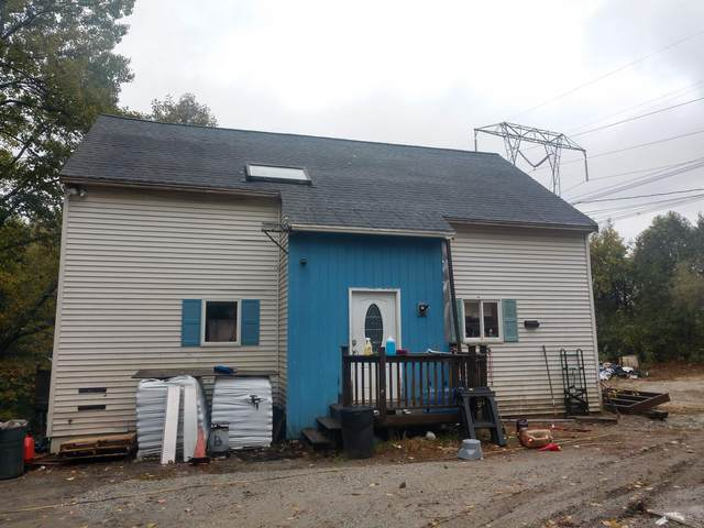 1 Silver Spring Drive, Bedford, NH 03110 (MLS #4888609) :: Parrott Realty Group