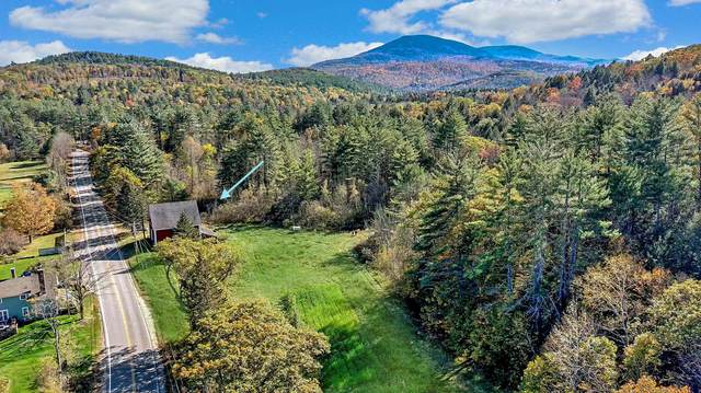 0 Route 4A Road, Wilmot, NH 03287 (MLS #4888622) :: Parrott Realty Group