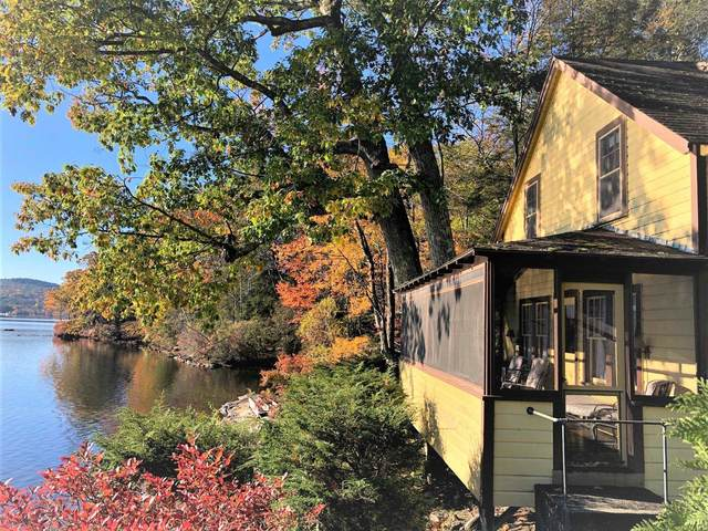 70 North Shore Road, Chesterfield, NH 03462 (MLS #4888624) :: Parrott Realty Group