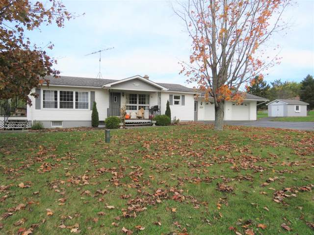 1049 Vance Hill Road, Newport Town, VT 05857 (MLS #4888625) :: Keller Williams Realty Metropolitan