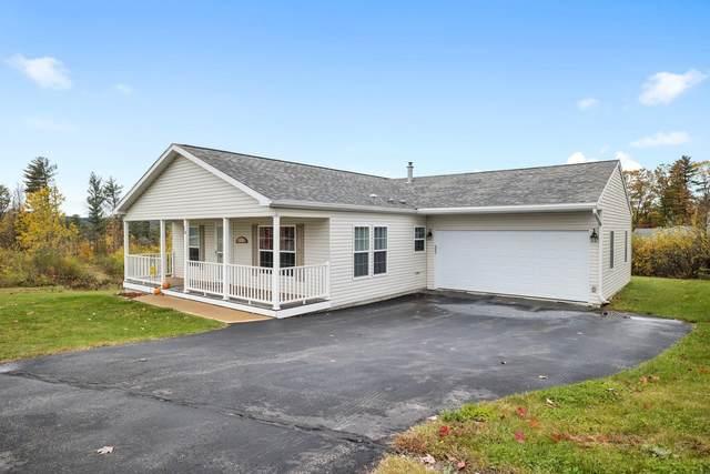 18 Eagle Nest Drive, Franklin, NH 03235 (MLS #4888633) :: Keller Williams Realty Metropolitan