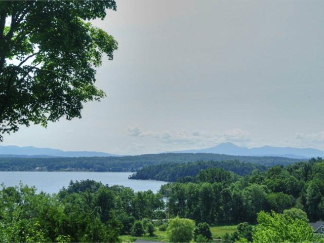 Lot 34 Marble Island Road, Colchester, VT 05446 (MLS #4373434) :: Hergenrother Realty Group Vermont