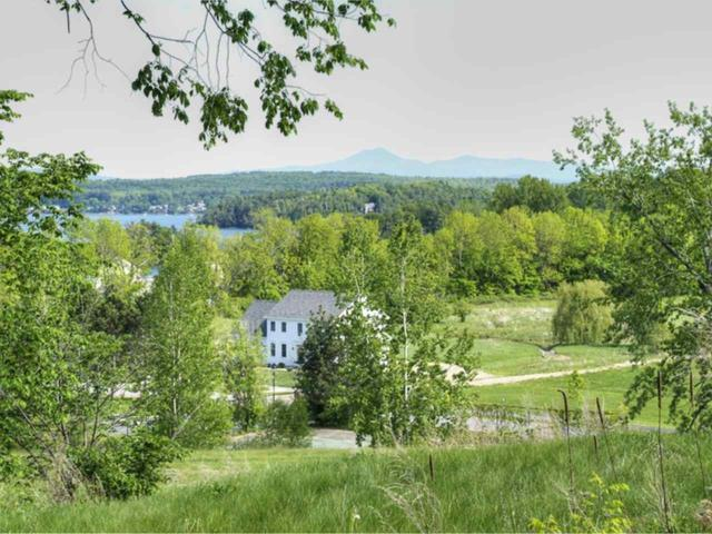Lot 43 Marble Island Road, Colchester, VT 05446 (MLS #4373462) :: Hergenrother Realty Group Vermont