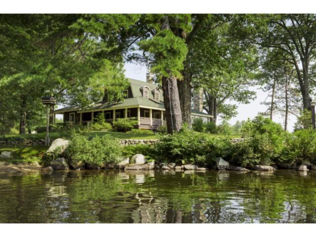 378 Route 11D, Alton, NH 03810 (MLS #4453028) :: Hergenrother Realty Group Vermont