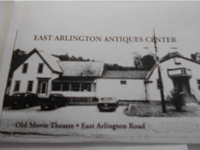 1154 East Arlington Road, Arlington, VT 05250 (MLS #4456696) :: The Gardner Group