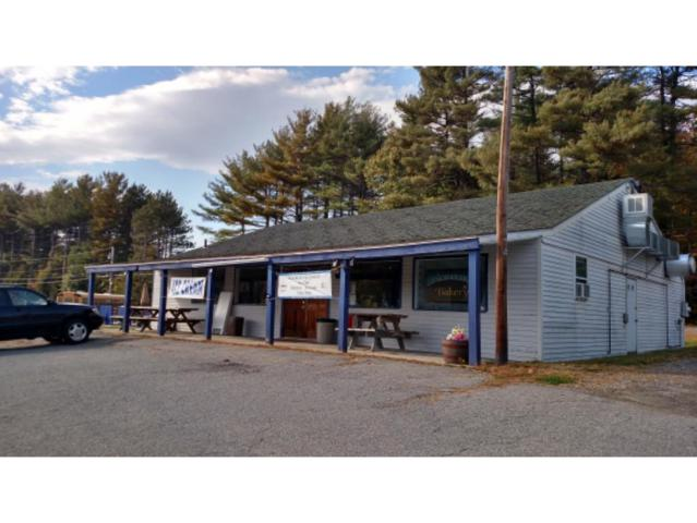 22 Glebe Road, Chesterfield, NH 03462 (MLS #4457555) :: Keller Williams Coastal Realty