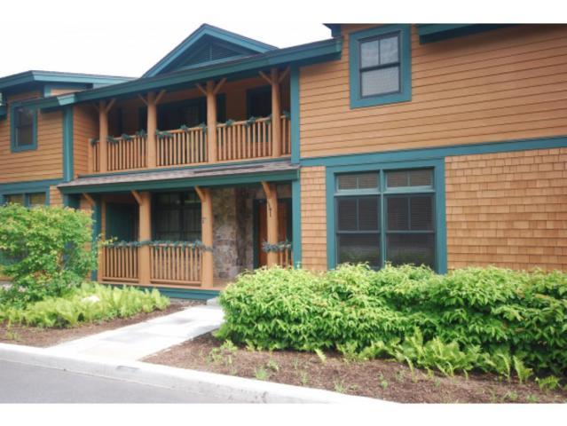8B Hardwood Hill Ext, Stratton, VT 05155 (MLS #4463609) :: The Gardner Group