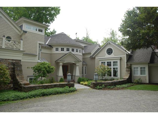 680 High Meadow Road, Winhall, VT 05155 (MLS #4469885) :: Keller Williams Coastal Realty