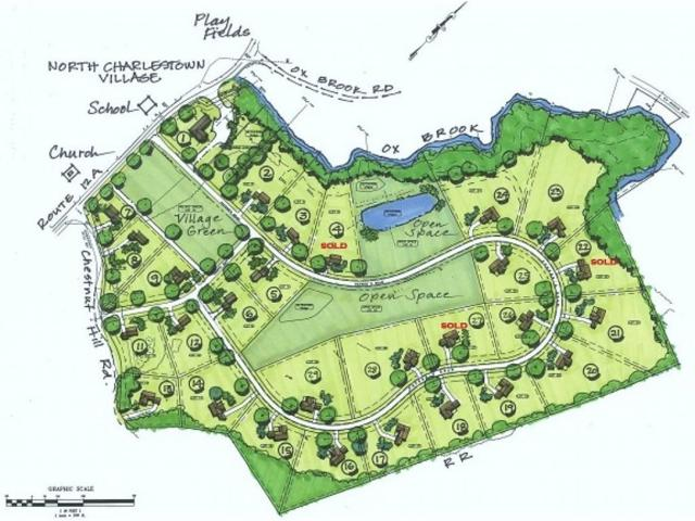 23 Pepere's Road Lot 23, Charlestown, NH 03603 (MLS #4474657) :: Signature Properties of Vermont